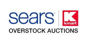 Marketplace Sears Overstock Auctions