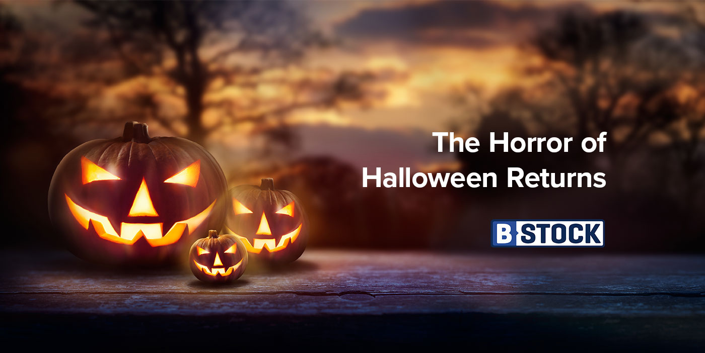 Halloween Returns The Real Horror Story This Season B Stock Solutions