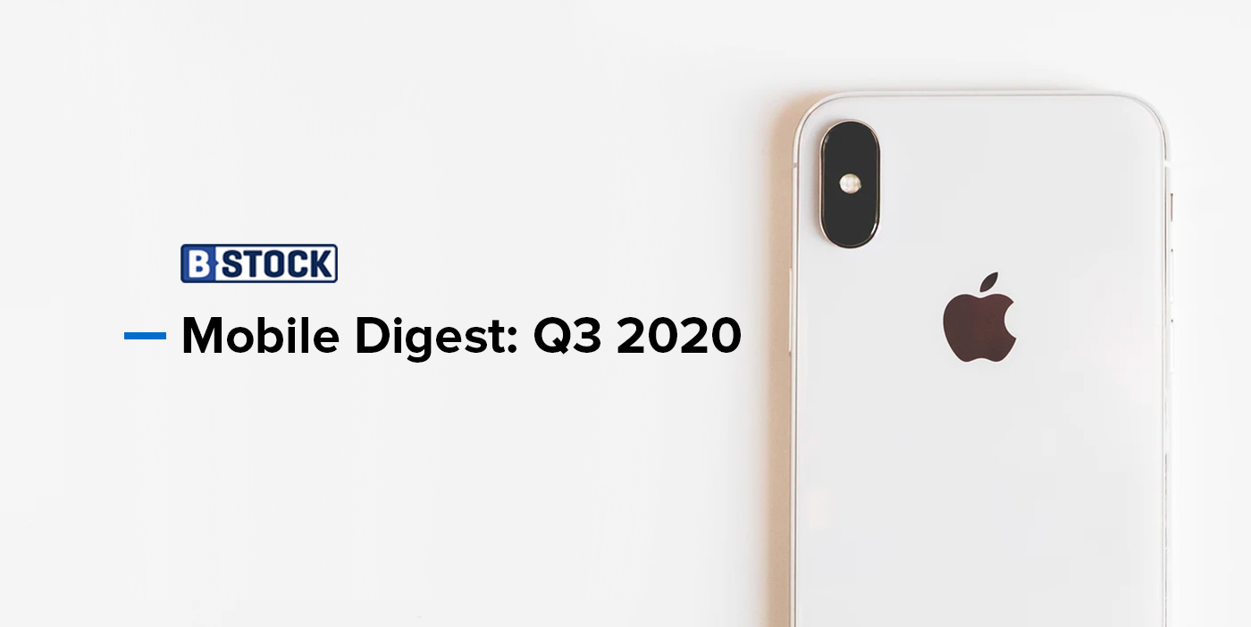 Q3 2020 Mobile Digest: Industry Insights