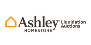 Marketplace Ashley Homestore Liquidation Auctions