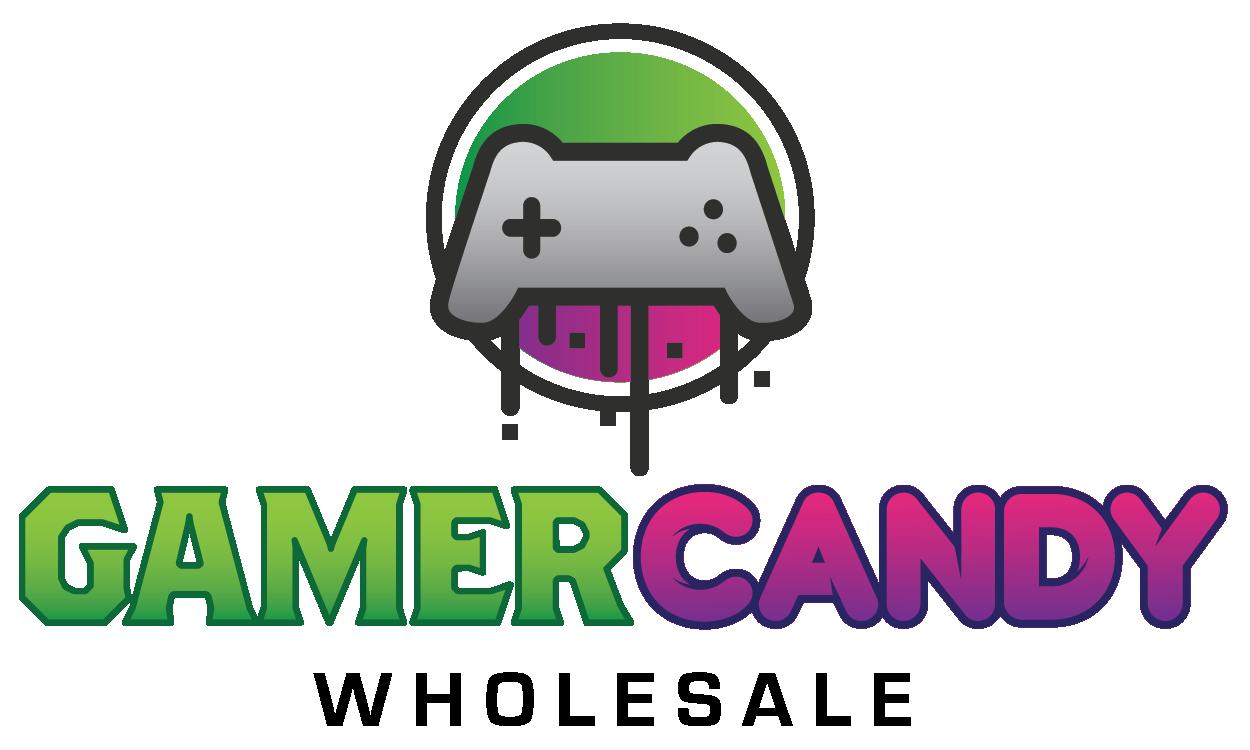 Gamer Candy