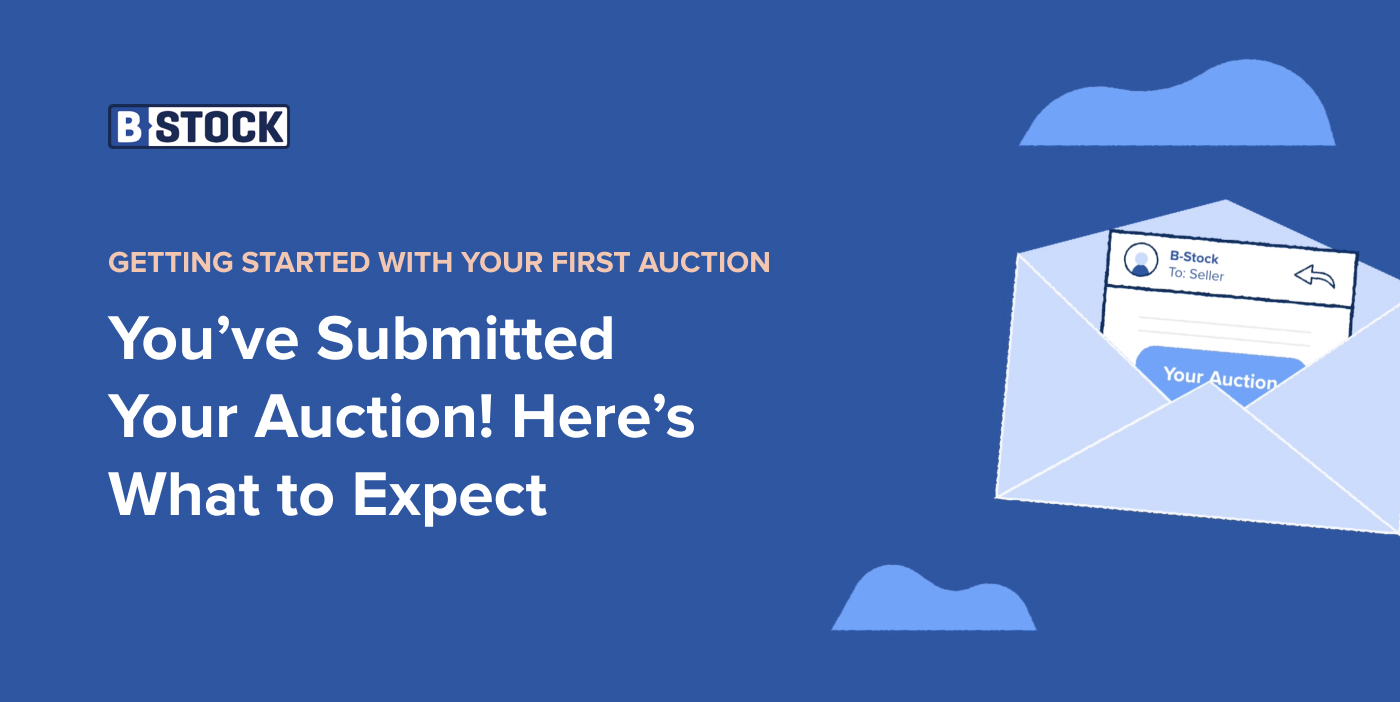 Video: You've Submitted Your Auction! Here's What to Expect