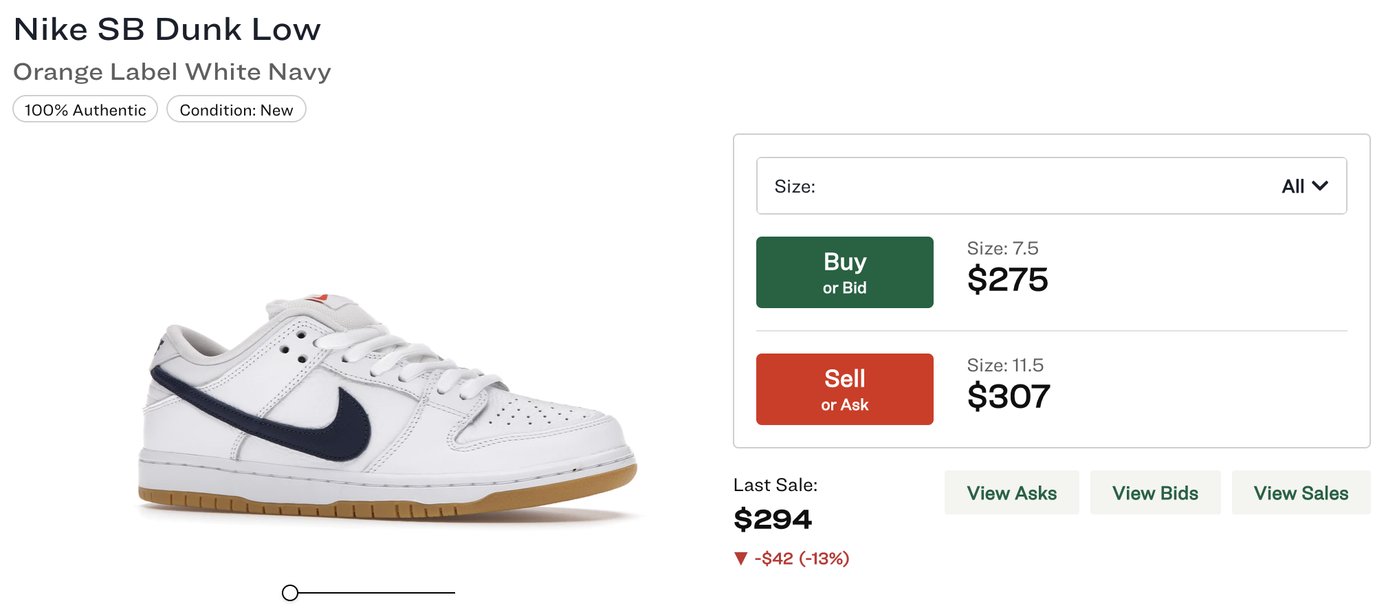 How to flip shoes for profit StockX
